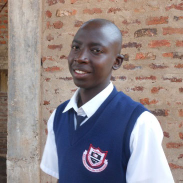 Christopher Odhiambo